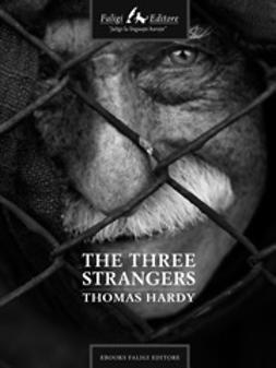 Hardy, Thomas - The Three Strangers, ebook
