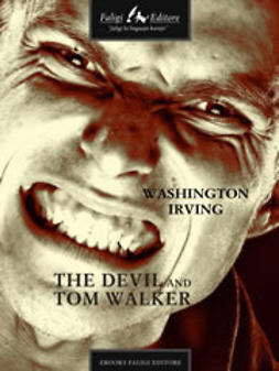 Irving, Washington - The Devil and Tom Walker, ebook