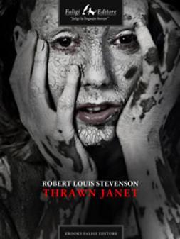 Stevenson, Robert L. - Thrawn Janet, ebook