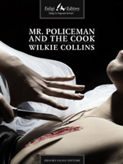 Mr. Policeman and the Cook