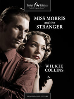 Miss Morris and the Stranger