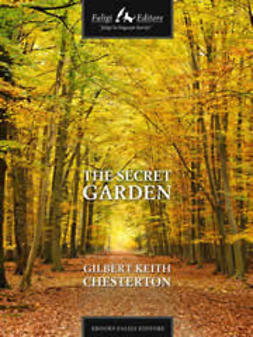 Chesterton, Gilbert K. - The Secret Garden, ebook