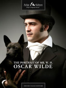 Wilde, Oscar - The Portrait of Mr. W. H., ebook