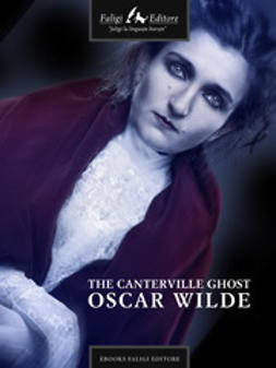 Wilde, Oscar - The Canterville Ghost, ebook