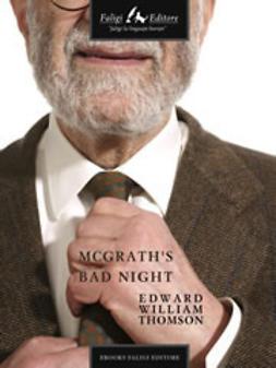 Mcgrath's Bad Night
