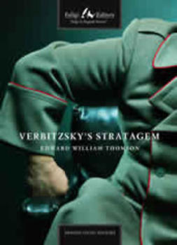 Thomson, Edward W. - Verbitzsky's Stratagem, ebook