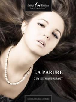 Maupassant, Guy de - La parure, e-kirja