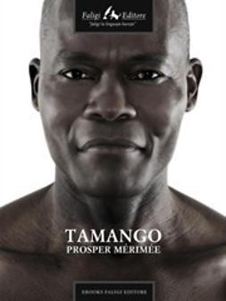 Mérimée, Prosper - Tamango, ebook