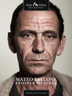 Mérimée, Prosper - Mateo Falcone, ebook