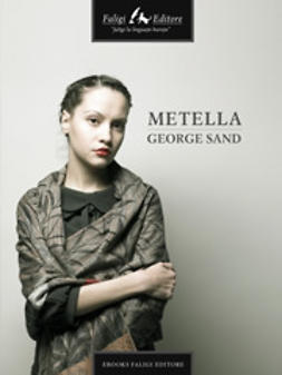Sand, George - Metella, ebook