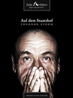Storm, Theodor - Auf dem Staatshof, ebook