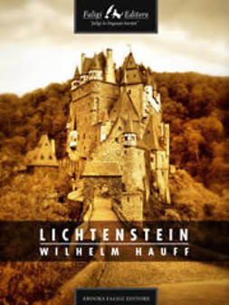 Hauff, Wilhelm - Lichtenstein, ebook