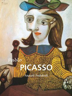 Podoksik, Anatoli - Picasso, ebook