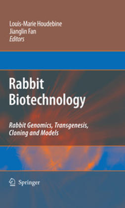 Houdebine, Louis-Marie - Rabbit Biotechnology, ebook