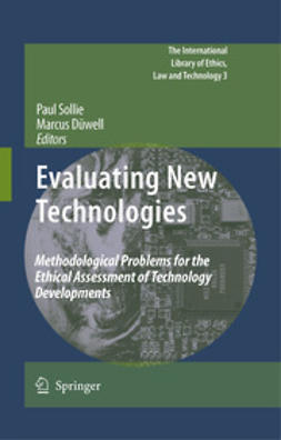 Sollie, Paul - Evaluating New Technologies, ebook