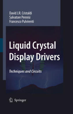 Cristaldi, David J.R. - Liquid Crystal Display Drivers, ebook