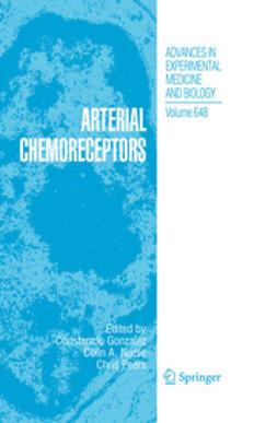 Gonzalez, Constancio - Arterial Chemoreceptors, ebook
