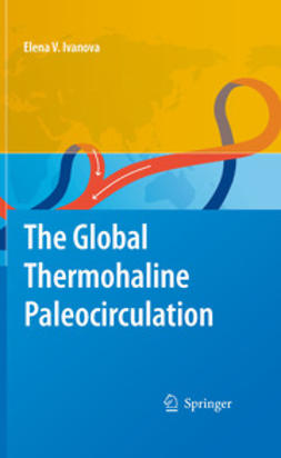 Ivanova, Elena - The Global Thermohaline Paleocirculation, ebook