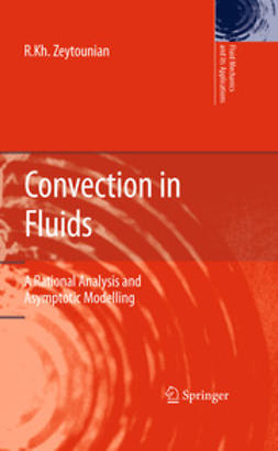 Zeytounian, R. Kh. - Convection in Fluids, ebook