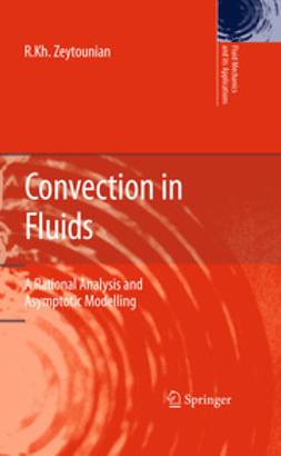 Zeytounian, R. Kh. - Convection in Fluids, e-kirja