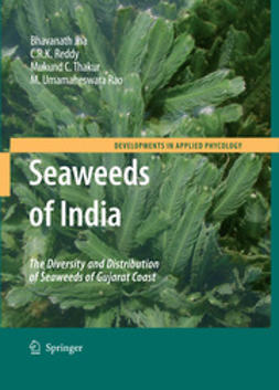 Jha, Bhavanath - Seaweeds of India, ebook