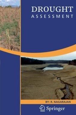Nagarajan, R. - Drought Assessment, ebook