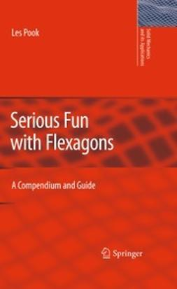 Pook, L.P. - Serious Fun with Flexagons, ebook