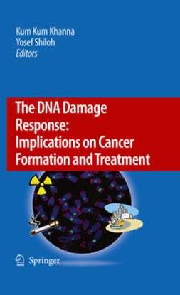 Khanna, Kum Kum - The DNA Damage Response: Implications on Cancer Formation and Treatment, ebook