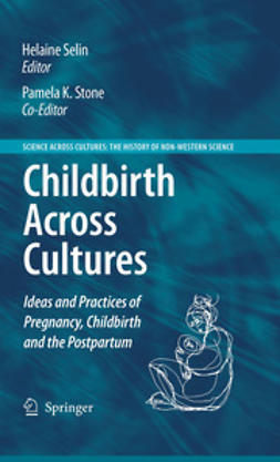 Selin, Helaine - Childbirth Across Cultures, ebook