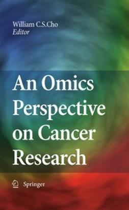 Cho, William C.S. - An Omics Perspective on Cancer Research, e-bok