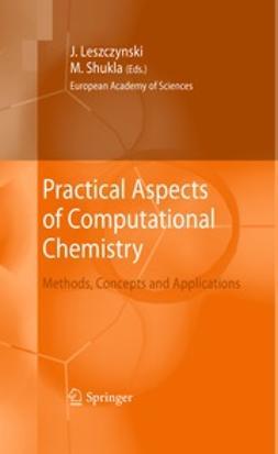 Leszczynski, Jerzy - Practical Aspects of Computational Chemistry, e-kirja