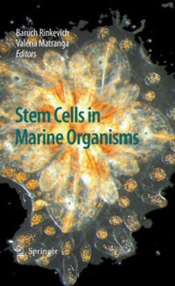Rinkevich, Baruch - Stem Cells in Marine Organisms, ebook