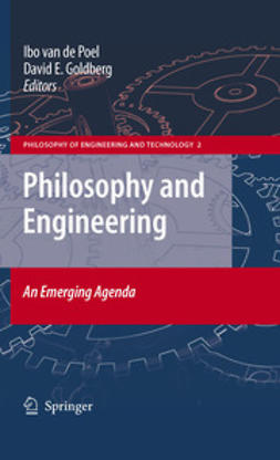 Poel, Ibo - Philosophy and Engineering:, ebook