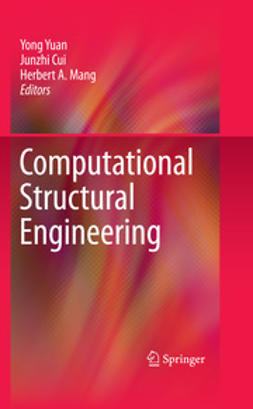 Yuan, Yong - Computational Structural Engineering, e-bok