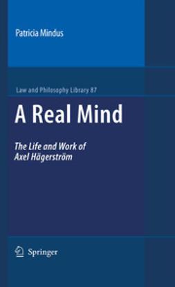 Mindus, Patricia - A Real Mind, ebook