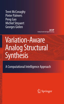 McConaghy, Trent - Variation-Aware Analog Structural Synthesis, ebook