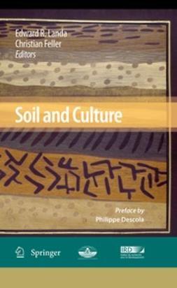 Landa, Edward R. - Soil and Culture, ebook