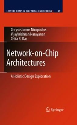 Nicopoulos, Chrysostomos - Network-on-Chip Architectures, e-bok