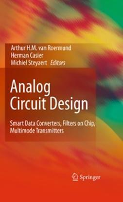Roermund, Arthur H. M. - Analog Circuit Design, ebook