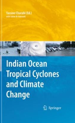 Charabi, Yassine - Indian Ocean Tropical Cyclones and Climate Change, ebook
