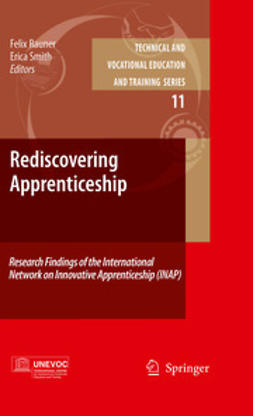 Smith, Erica - Rediscovering Apprenticeship, ebook