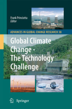 Princiotta, Frank - Global Climate Change - The Technology Challenge, ebook