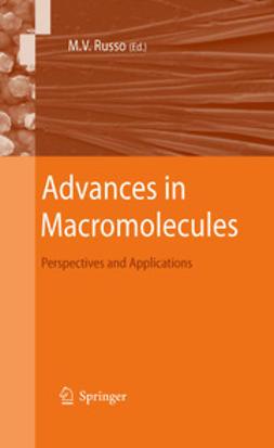 - Advances in Macromolecules, ebook