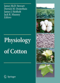 Stewart, James McD. - Physiology of Cotton, ebook