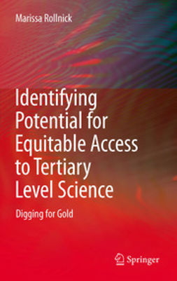 Rollnick, Marissa - Identifying Potential for Equitable Access to Tertiary Level Science, ebook