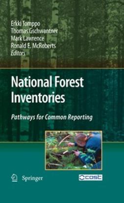 Tomppo, Erkki - National Forest Inventories, e-bok