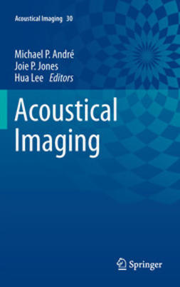André, Michael P. - Acoustical Imaging, ebook