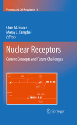 Bunce, Chris M. - Nuclear Receptors, ebook