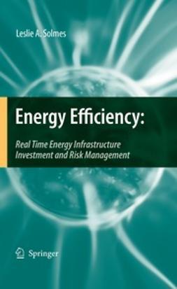 Solmes, Leslie A. - Energy Efficiency, ebook