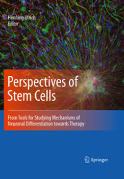 Ulrich, Henning - Perspectives of Stem Cells, ebook